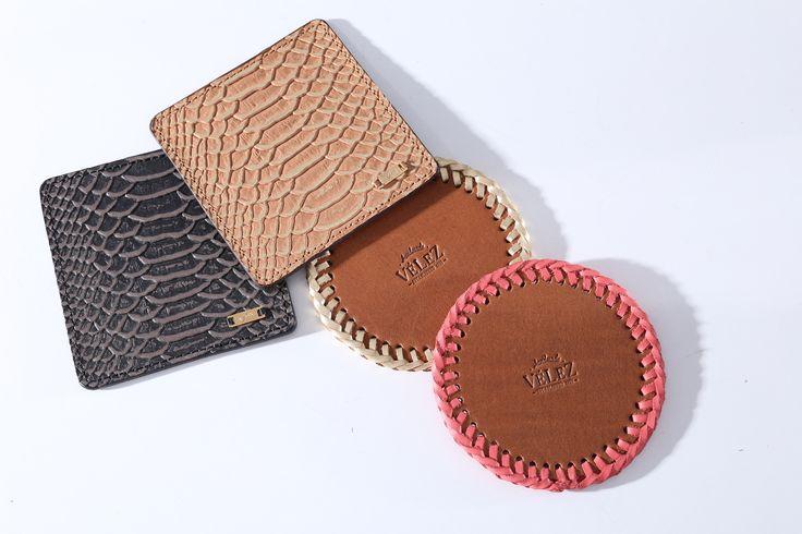 Vélez for Leather Lovers | Vélez Home