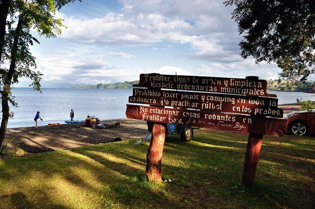 frutillar chile | Frutillar - Lago Llanquihue (Chile) | Flickr - Photo Sharing!