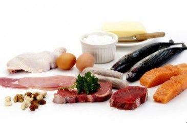 Низкоуглеводные продукты - список. Таблица продуктов для меню безуглеводной диеты для похудения и диабетиков