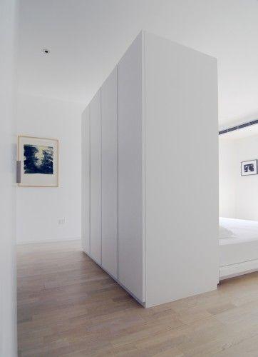 Interior - Apartment 3E - Vector Architects