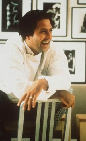Australian chef John Torode.