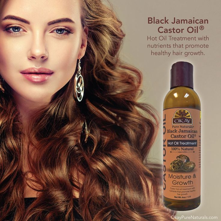 Known to flourish in tropical areas like Jamaica, the mighty Castor seed is a powerhouse when it comes to quick hair growth and restoring damaged hair. You can find this product on OkayPureNaturals.com #okay #okaypurenaturals #black #jamaican #castor #oil #moisture #growth #hair #haircare #hairlove #restore