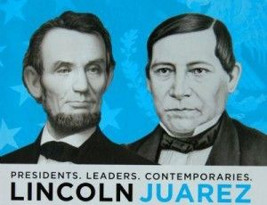 What did Benito Juárez & Abraham Lincoln have in common? They both were modern leaders and respected each others countries. (Benito Juarez was the first Native American of North America....Benito Juarez fue el primer presidente indígena de América. ‪#‎genealogy‬ ‪#‎mexicangenealogy‬ ‪#‎genealogia‬ ‪#‎genealogiamexicana‬ ‪#‎mexico‬ ‪#‎hispanics‬ ‪#‎ancestry‬ ‪#‎familysearch‬ ‪#‎benitojuarez‬ ‪#‎abrahamlincoln‬