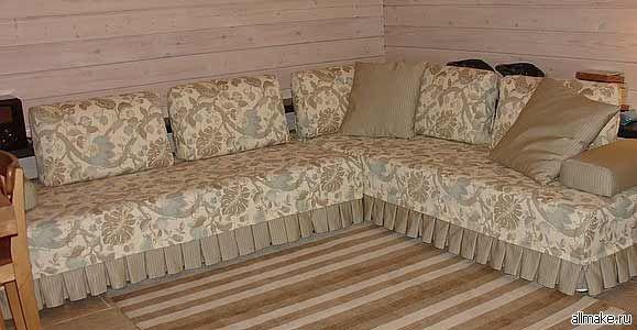 Заказать Пошив чехлов, Пошив чехлов для стула, Пошив чехлов для дивана