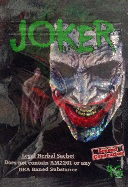 JOKER HERBAL INCENSE | Smokable Incense for all you herbal incense smoking blends at great prices smokable-incense.myshopify.com