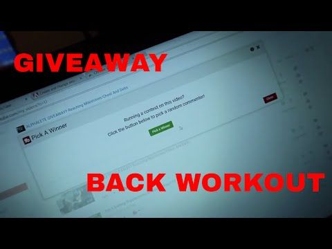 Kickstart your day with a good video! ⚡️GIVEAWAY WINNERS/NEW COMPUTER/VLOG#12 https://youtube.com/watch?v=x7D6oOIDq7Y