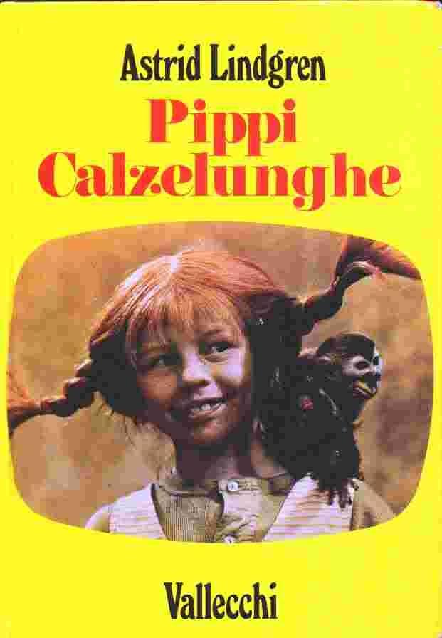 pippi calzelunghe anni '70