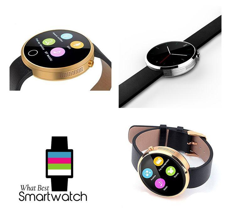 Luxsure DM360 Smartwatch Review The Luxsure DM360 ...