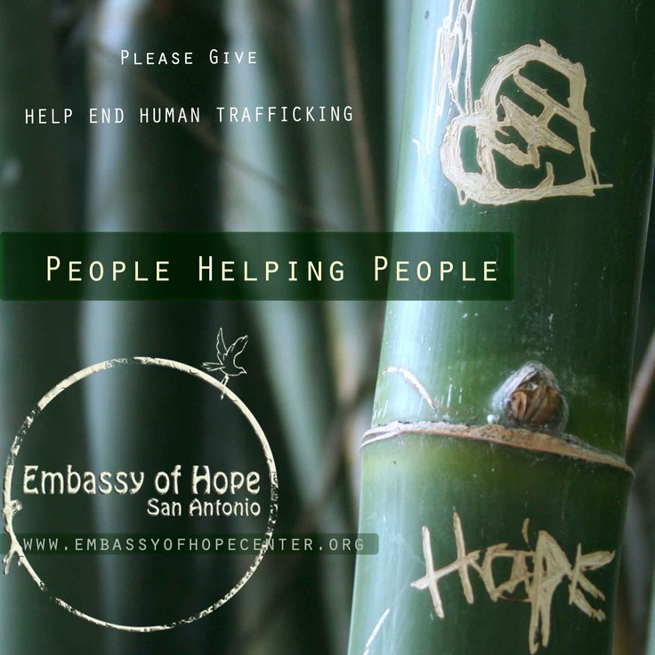 how to help stop human trafficking uk