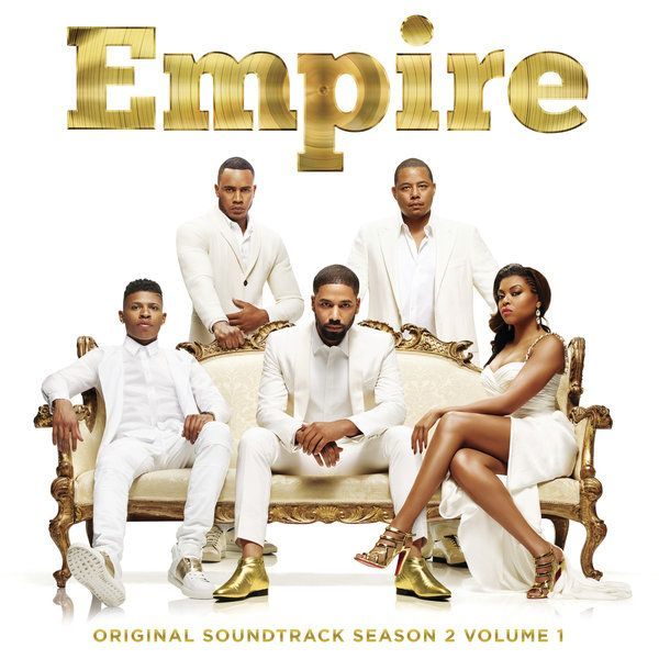 Empire - TV Series News, Show Information - The Official Empire Season 2 Soundtrack is Here - FOX -- See the link