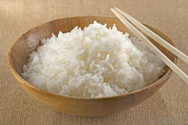 Rýžová dieta je bezpečná a účinná.