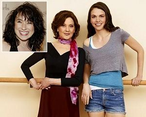 Amy Sherman-Palladino on the Gilmore Parallels in Bunheads and ...