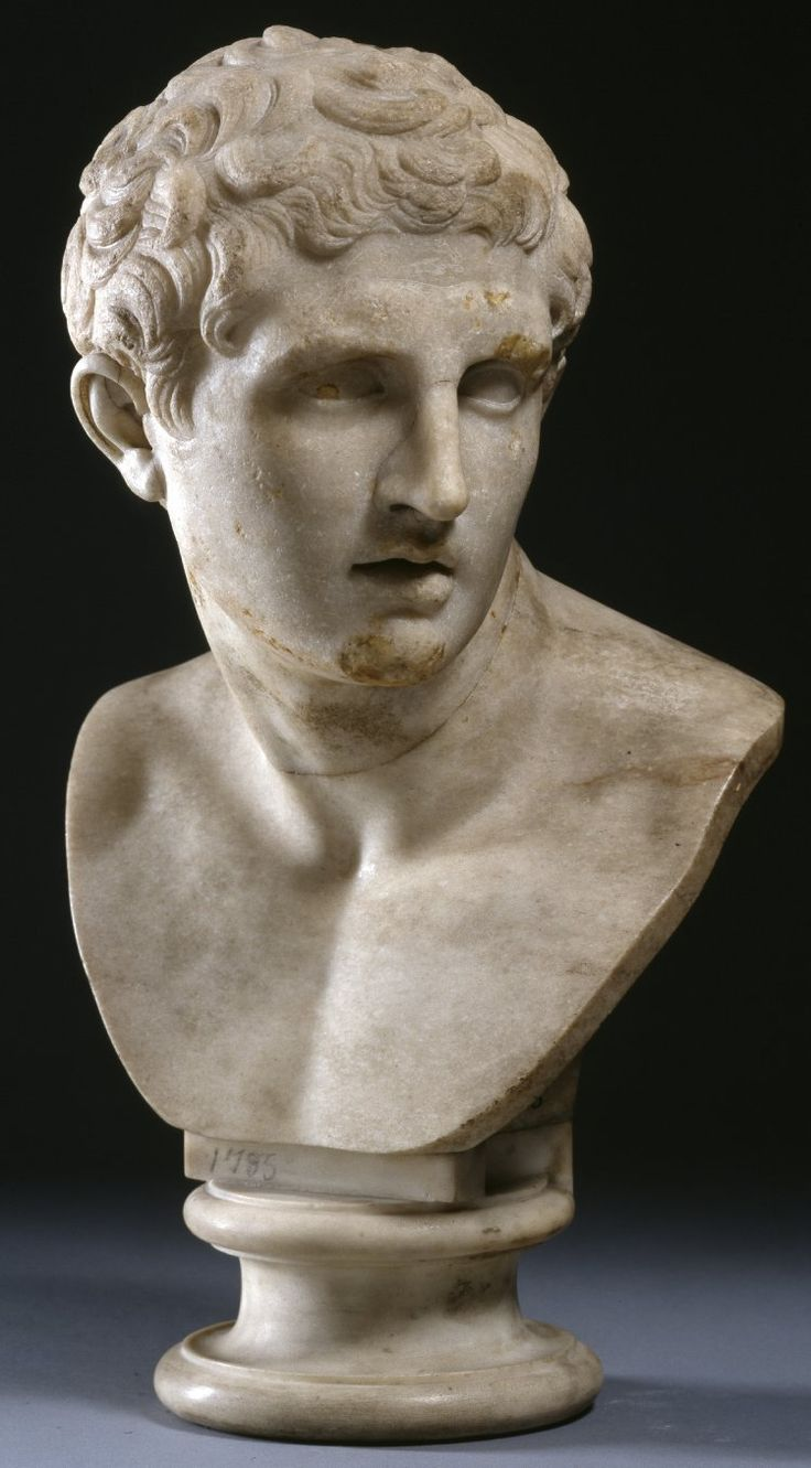 Ancient Romans- Their Fascination with and Copying of Greek Art