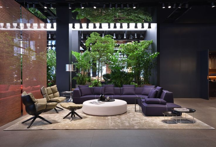 B&B Italia - Showroom NY - Picture gallery