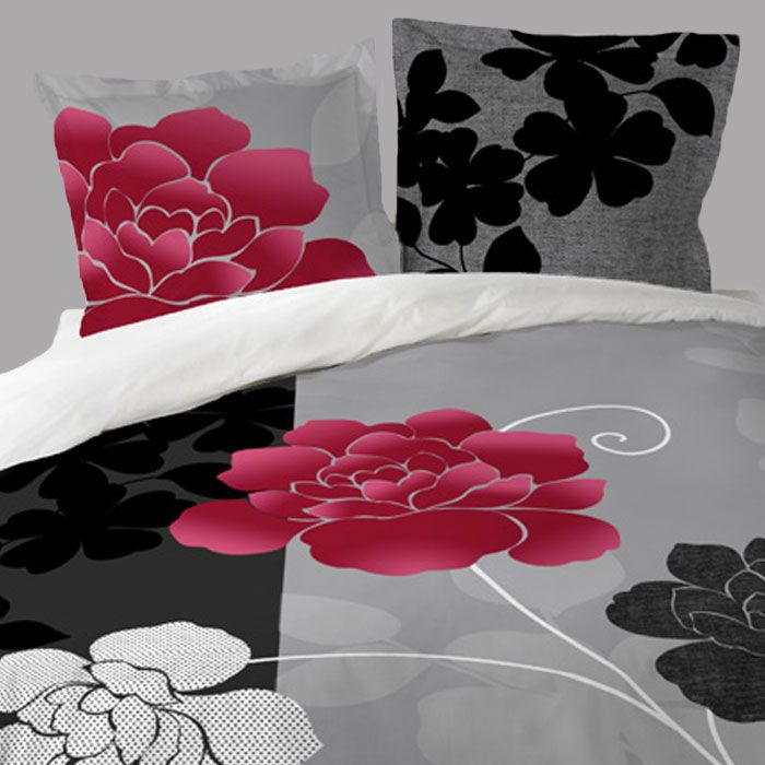 78 ideas about housse de couette 240x260 on pinterest parure de lit 220x24. Black Bedroom Furniture Sets. Home Design Ideas