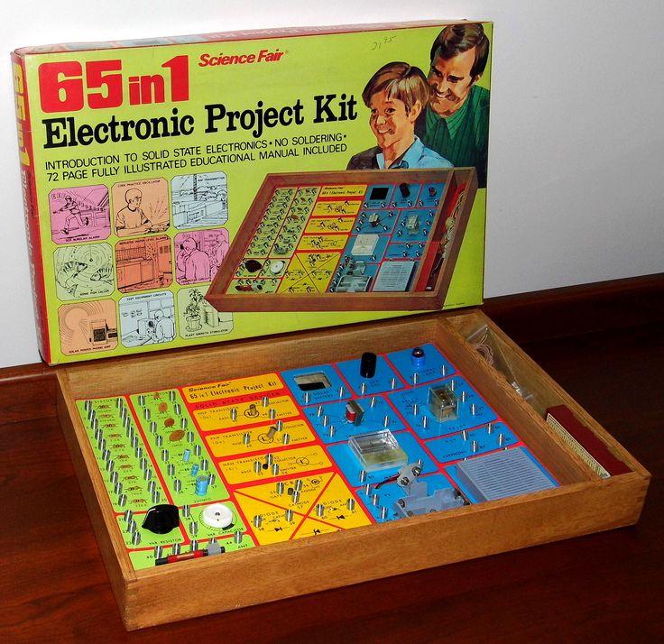 Home | Electronic Kits