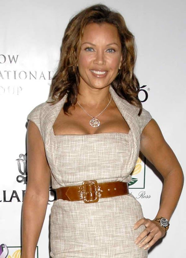 Vanessa Williams in Belted Dre... is listed (or ranked) 3 on the list Hottest Vanessa Williams Photos