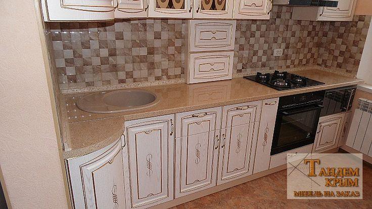 Кухонная мебель на заказ фото 94