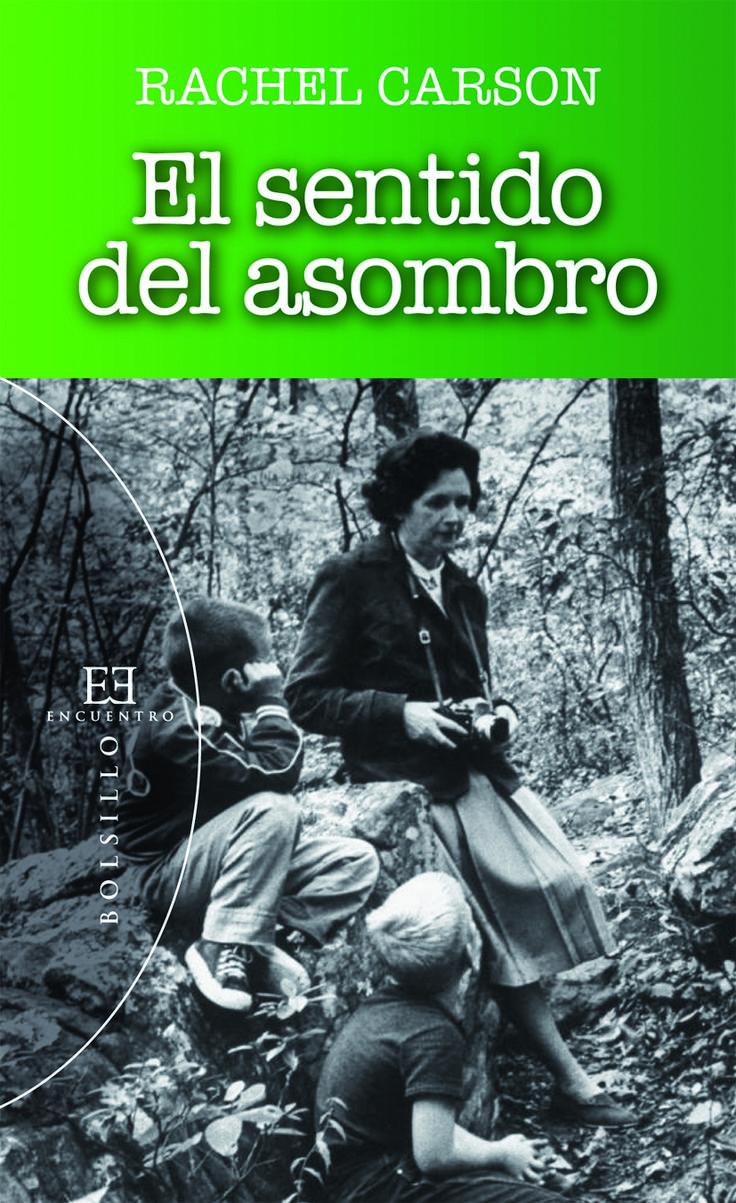 best images about rachel carson environmentalist libro el sentido del asombro de rachel carson en espantildeol
