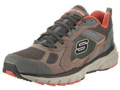 Skechers Men's Geo Trek - Pro Force Training Shoe