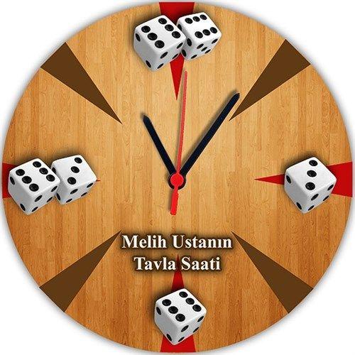 İsme Özel Tavla Saat http://www.hediyepaketim.com/?urun-27551-isme-ozel-tavla-saat #tavla #hediye #ucuz #indirim #yılbaşı #saat #duvarsaati #alışveriş #takip