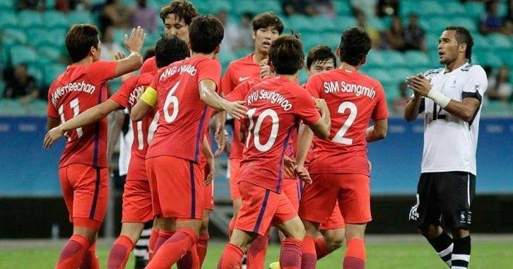 Διέλυσε τα Νησιά Φίτζι η Νότιος Κορέα