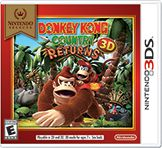 Learn more details about Donkey Kong Country Returns 3D for Nintendo 3DS and take a look at gameplay screenshots and videos.