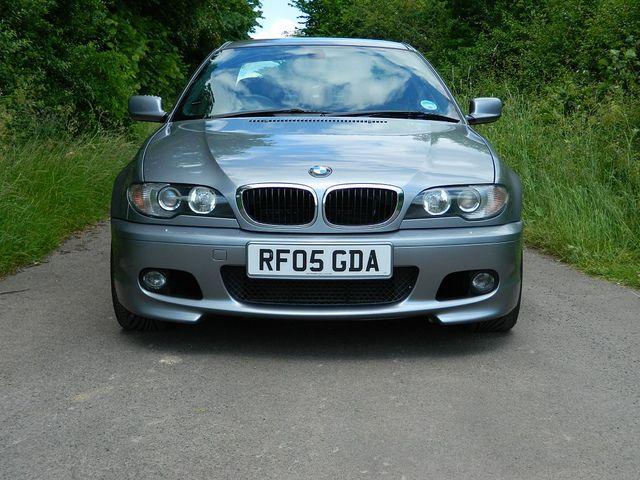 BMW E46 M Sport | Flickr - Photo Sharing!