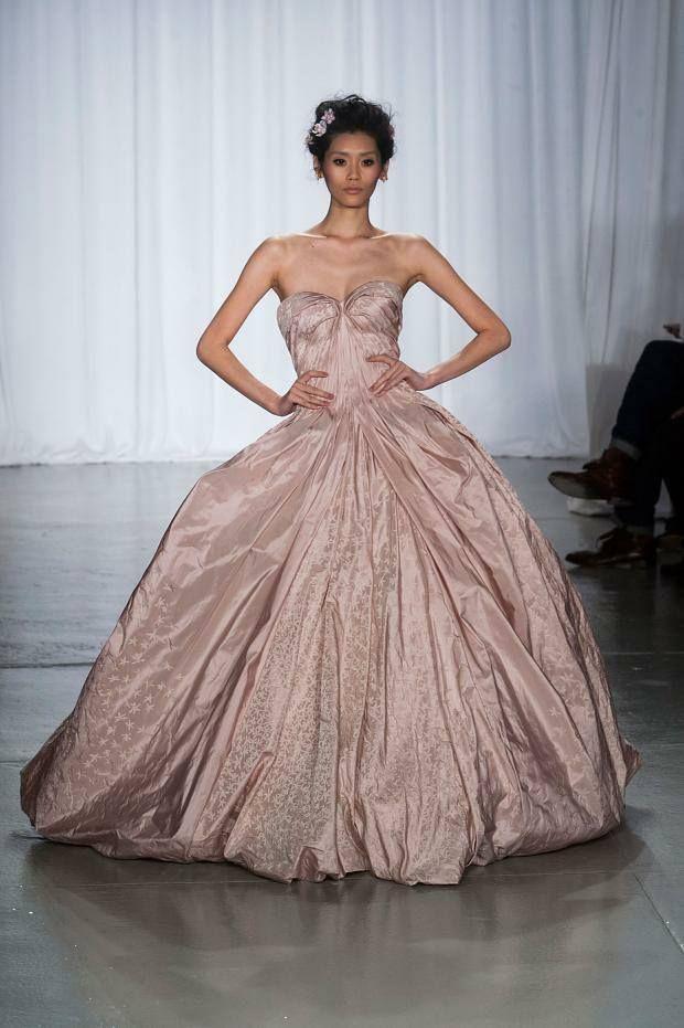 Zac Posen Haute Couture 2014