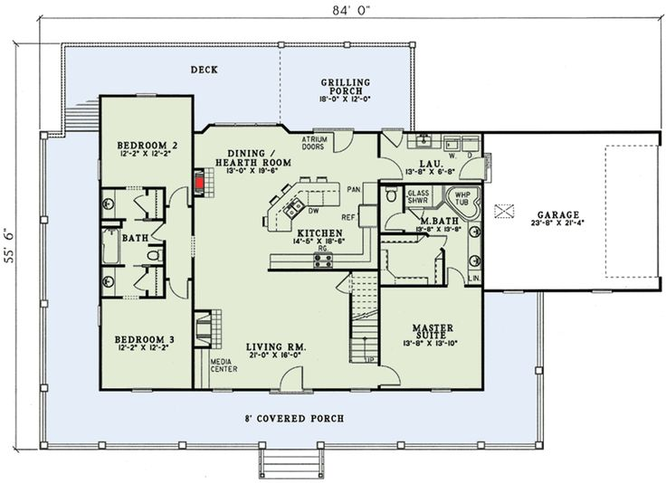 633 Best Images About House Designs In And Out On