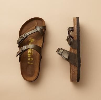 Jesus sandals.. Dear winter, it's time to be over. Sincerely, no more frozen toes