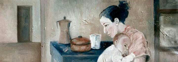Guirado art - Madre
