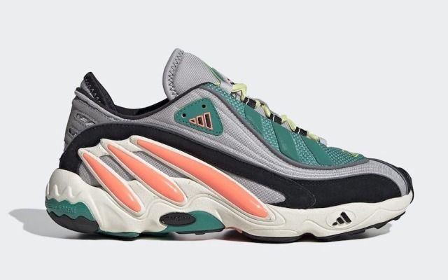 Adidas FYW 98 Wave Runner in 2020 | Sneakers, Sneaker bar