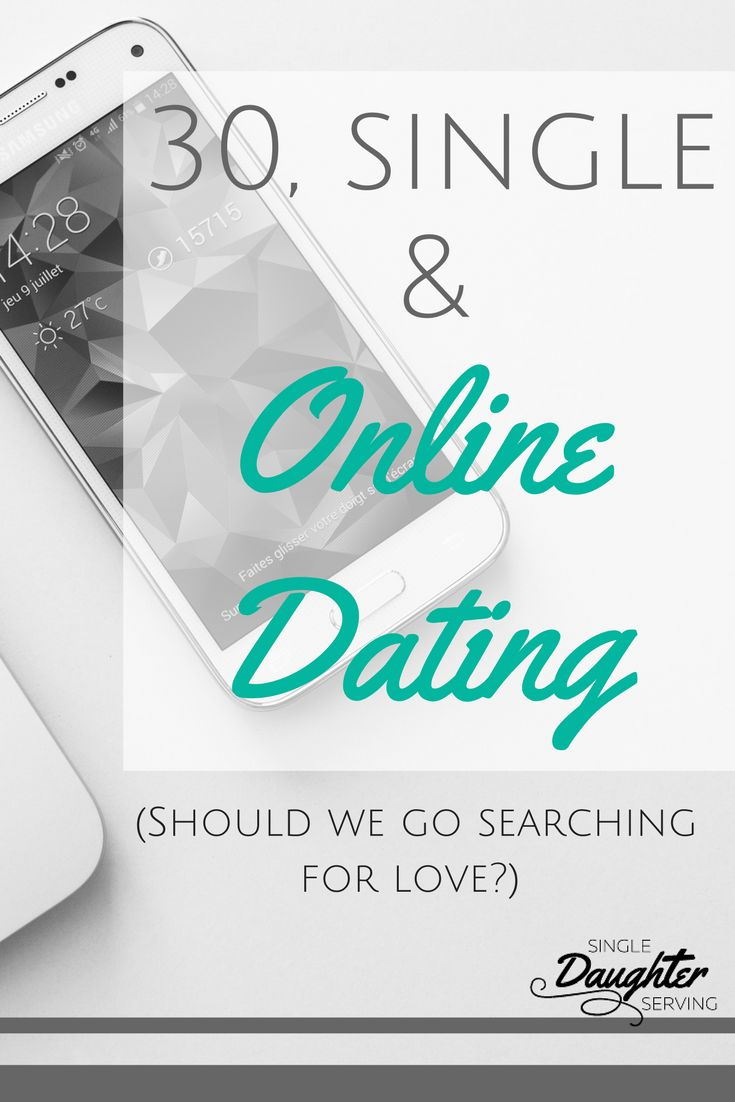 single online dating