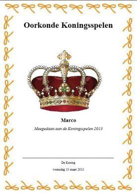 Troonswisseling :: troonswisseling.yurls.net