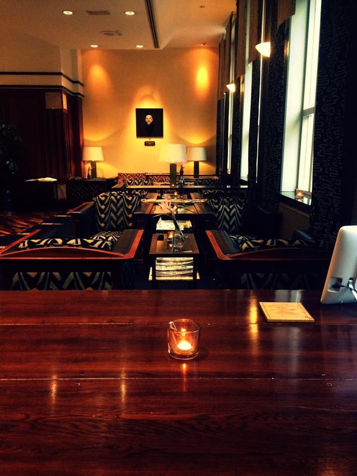 Cosy living @Banks Mansion Amsterdam
