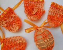Αποτέλεσμα εικόνας για easter decoration crochet