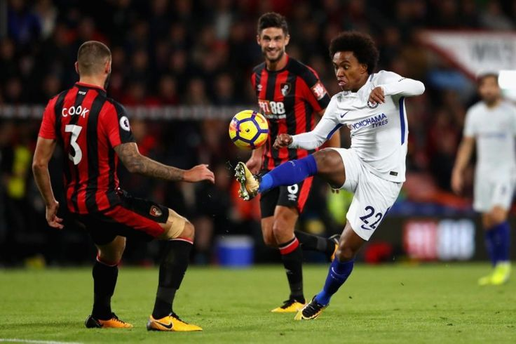 English Premier League Saturday results, fixtures and Table