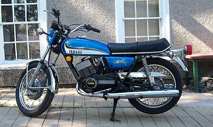 Yamaha | RD250