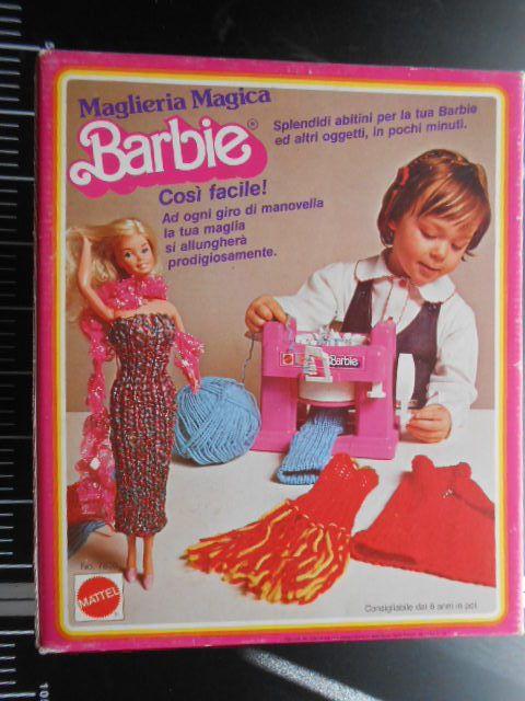 teenknit vintage knitting machine