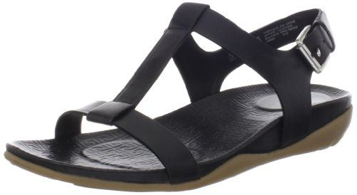 87cdde94c5af Rockport Women s Trujoris T Strap Slingback Sandal « ShoeAdd.com – More  Shoes For You Every Day