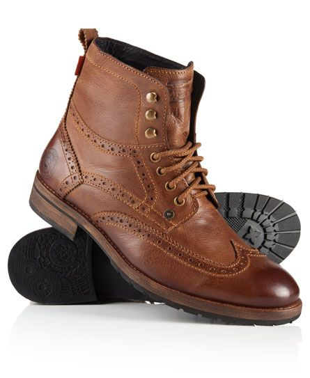 $135 Superdry Jacob Boots