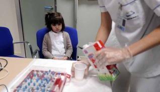 ¿Cómo detectar las alergias más comunes en pediatría? - La Opinión de Zamora