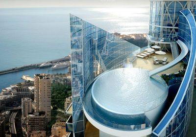 Immobilier : 91 000 euros le m², un record