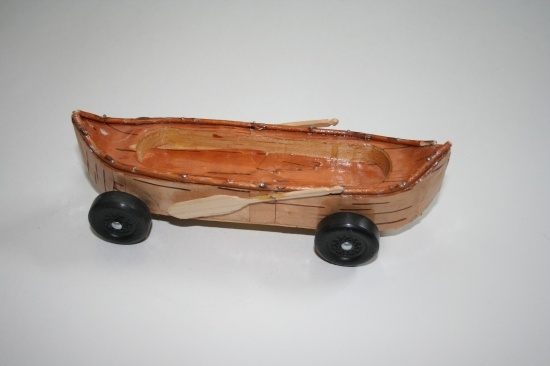Pinewood Derby Car How Cool Is This Cubbie To Eagle Ideas