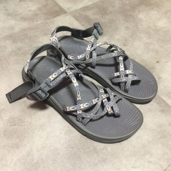 Chaco sandals Brand new, never worn, W9 Chacos Shoes Sandals  http://www.viraltimez.com