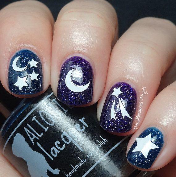 Best Cricut Nail Decals Images On Pinterest Nail Decals - How to make vinyl nail decals with cricut