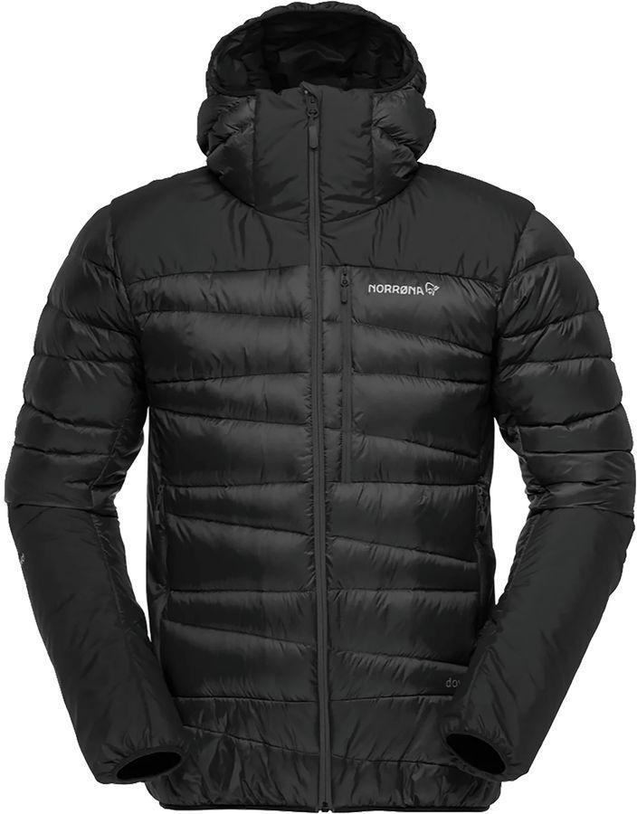 Norrona Falketind Hooded Down Jacket