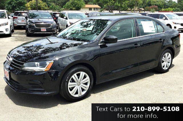 Volkswagen San Antonio, TX - VW Jetta for sale starting as low as $11,988