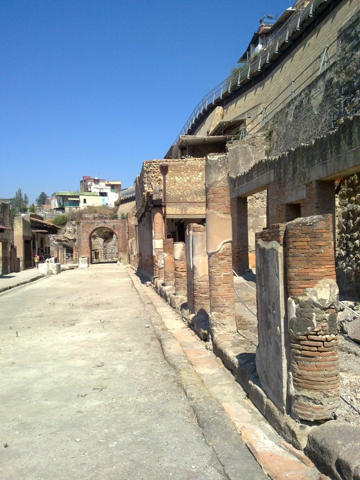 pompeii and herculaneum unit 1 Explore hsc hero's ancient history video tutorial library and learn everything you need to know about the ancient history module on pompeii and herculaneum.